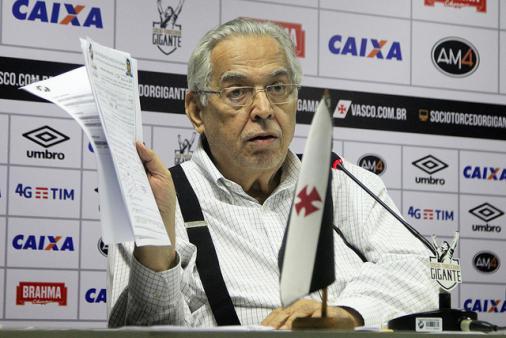 Eurico Miranda