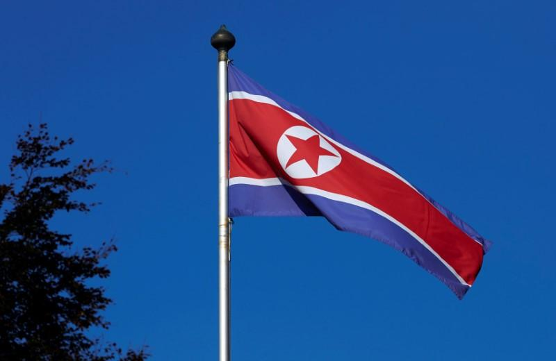 North Korea fires unidentified ballistic missile: U.S. officials