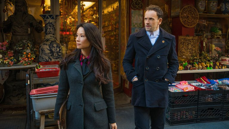 Elementary Gets Expanded Season 6 Order at CBS