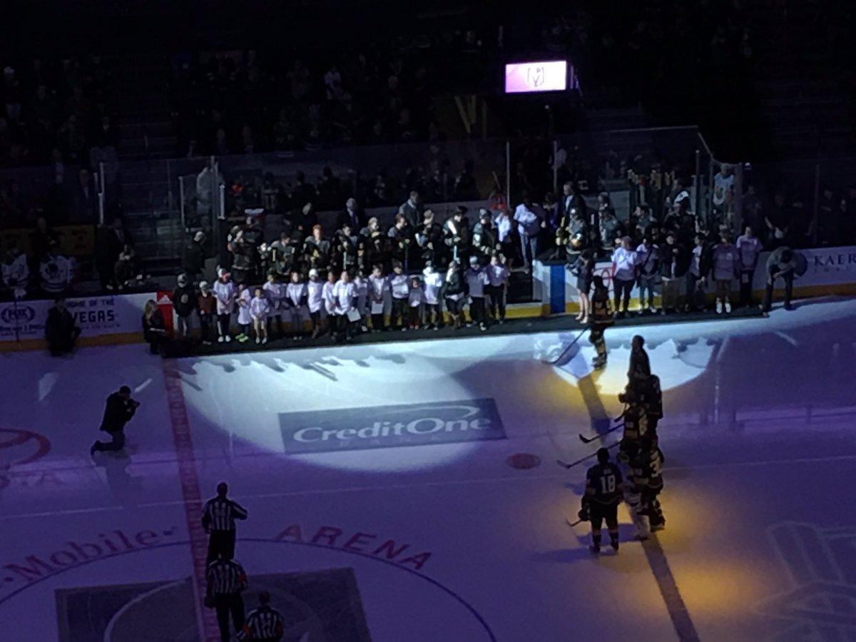 #HockeyFightsCancer