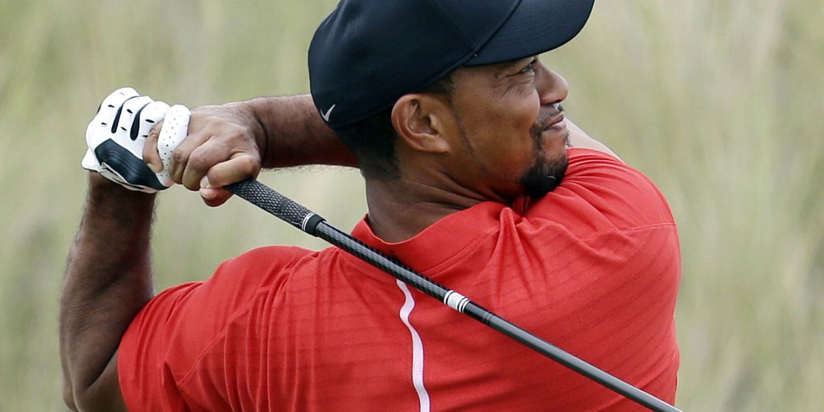 Tiger Woods 'loving life' on eve of comeback
