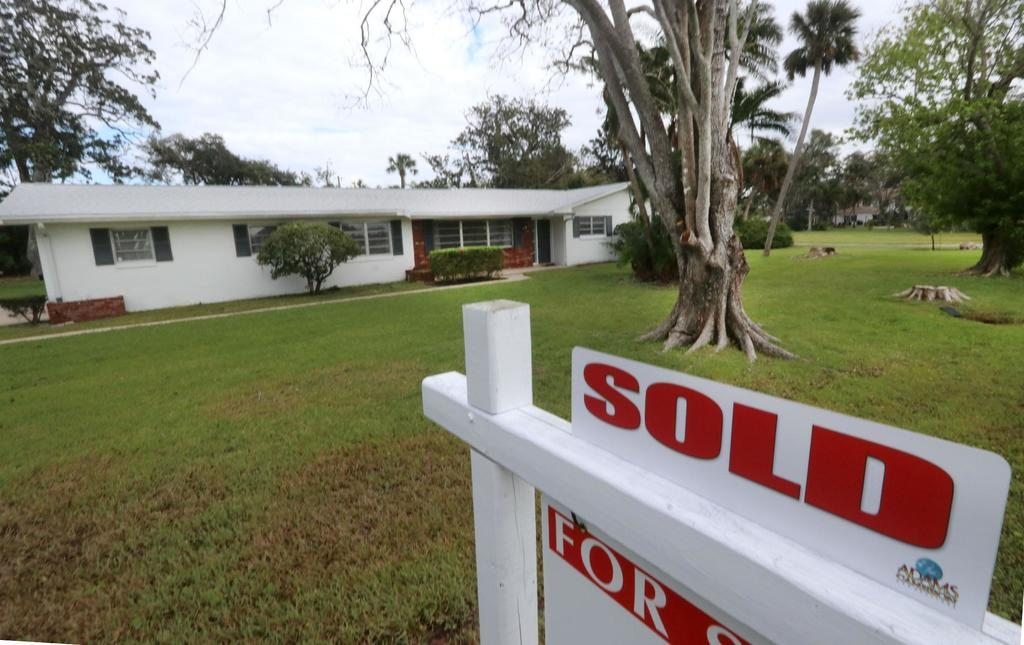 Volusia to be No. 3 hottest housing market
