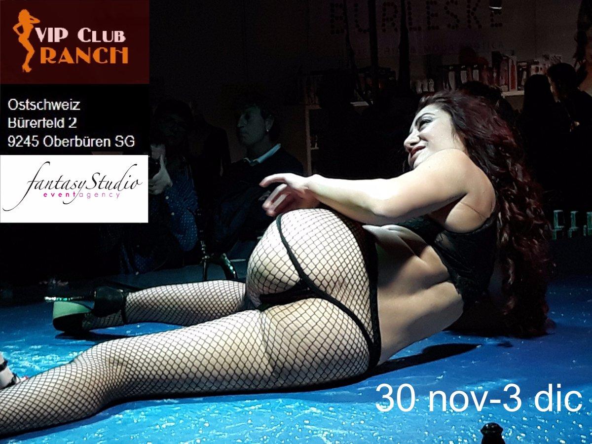 Buongiorno amici, si ritorna al VIP RANCH in Svizzera dal 30 novembre al 3 dicembre aam