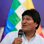 Bolivian court clears way for Morales to run for fourth term