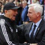 West Brom to unveil new manager Alan Pardew