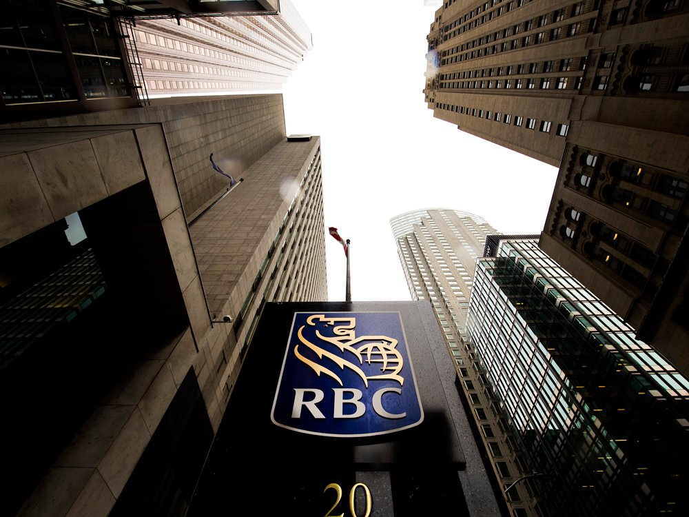 RBC earnings beat expectations on retail, wealth management growth