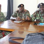 Security chiefs rack brains after al Shabaab kills two cops in Nyongoro