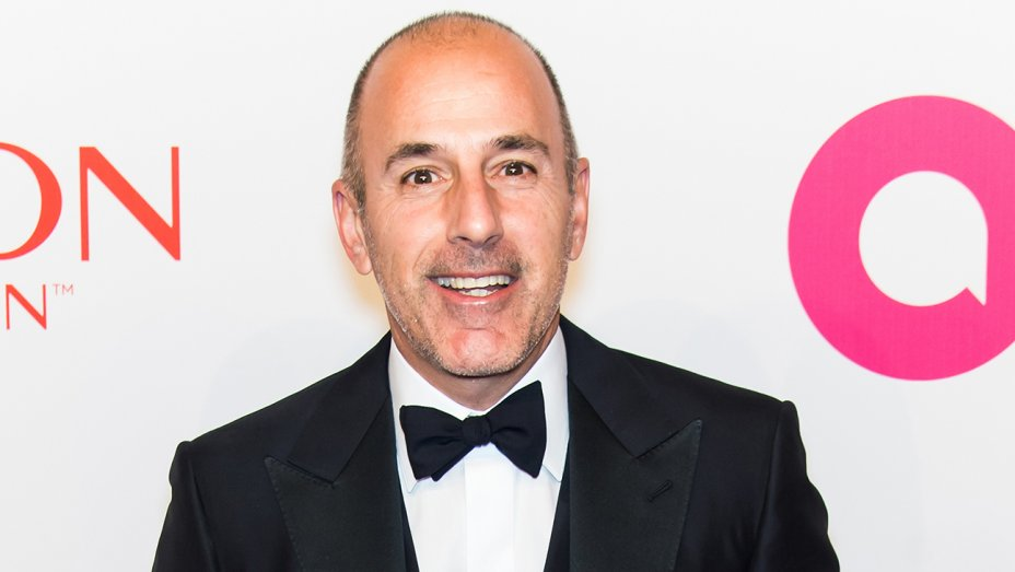 "NBC News Terminates Matt Lauer, Citing Complaint About ""Inappropriate Sexual Behavior"""