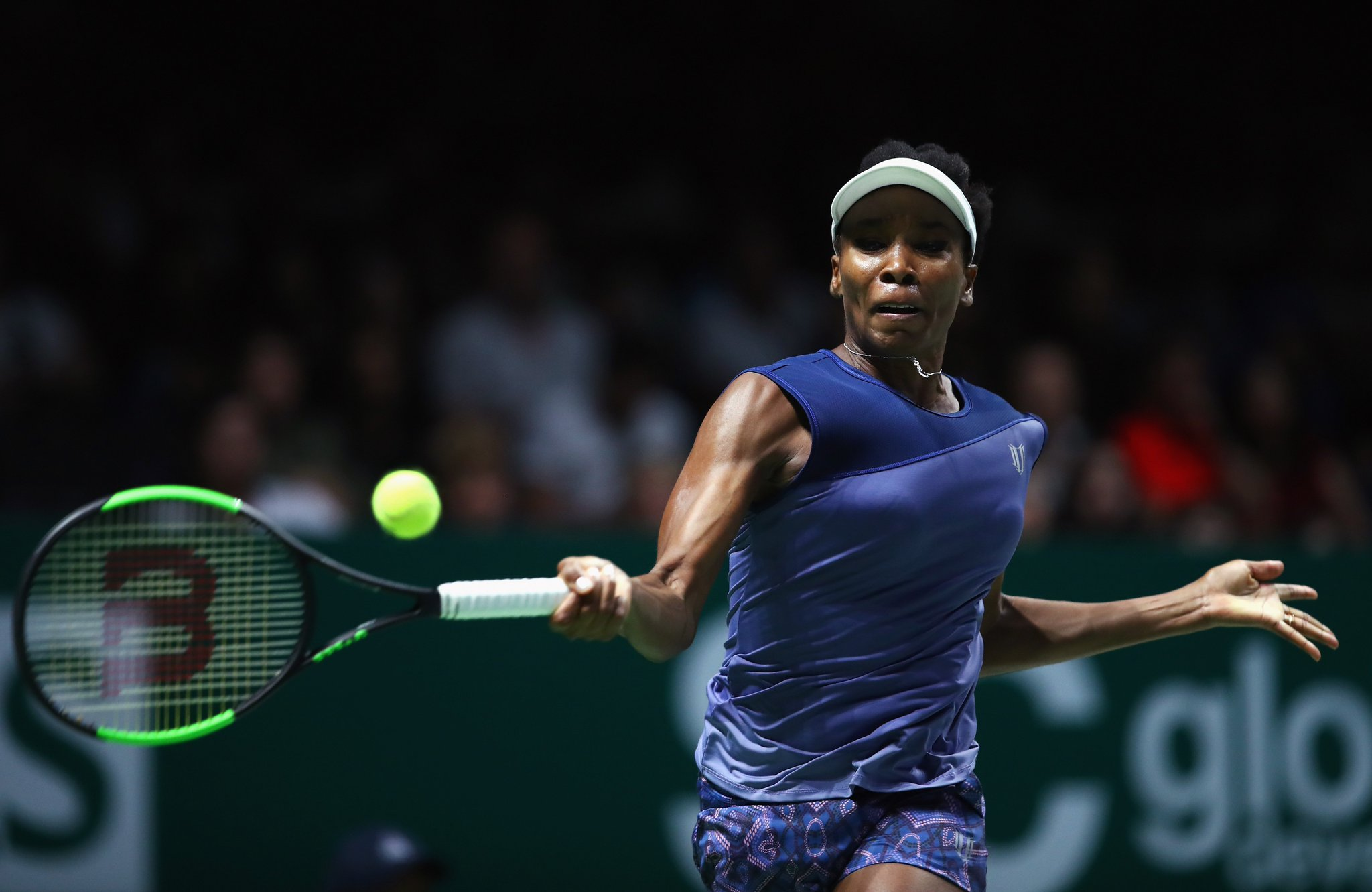 'I have no plans of stopping anytime soon'  @Venuseswilliams sets sights on 2020 Olympics--> https://t.co/YtkSYqLdMV https://t.co/p7mHCdydVt