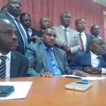 Row in NASA as Coast MPs reject House leadership list