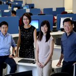 SPH's Chinese Media Group restructures to form NewsHub