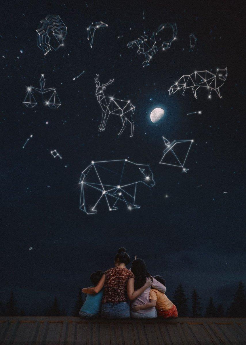 Star light, star bright... https://t.co/GXpij3yNa2 https://t.co/ANZuG2tAti
