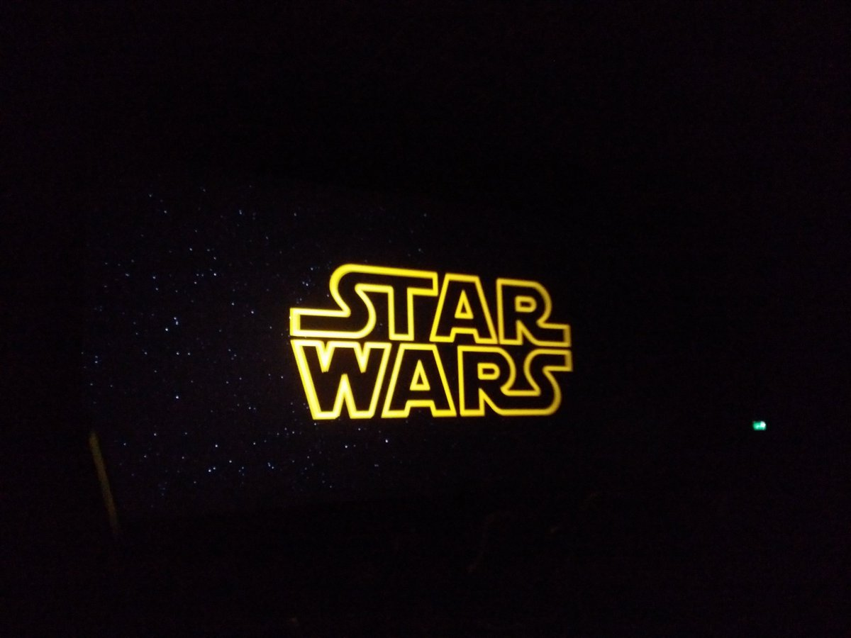 #StarWars