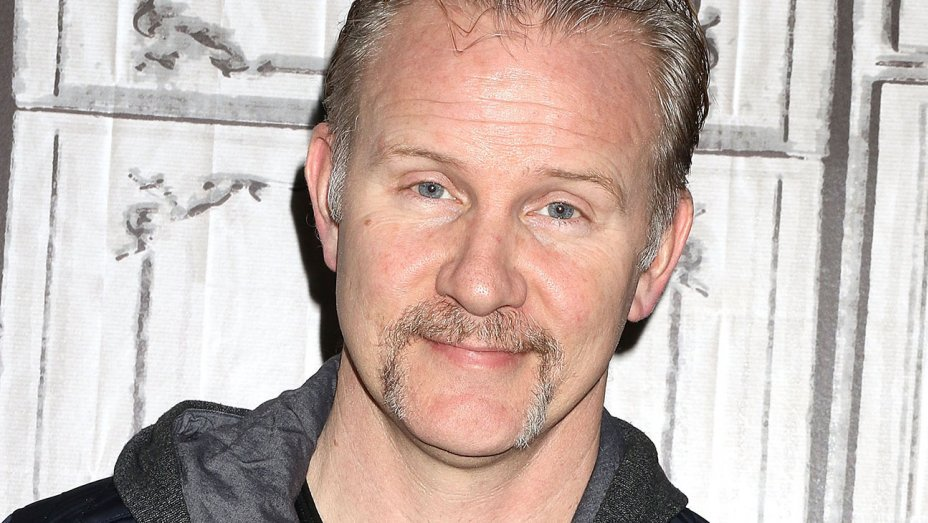 Filmmaker Morgan Spurlock Post morgan spurlock