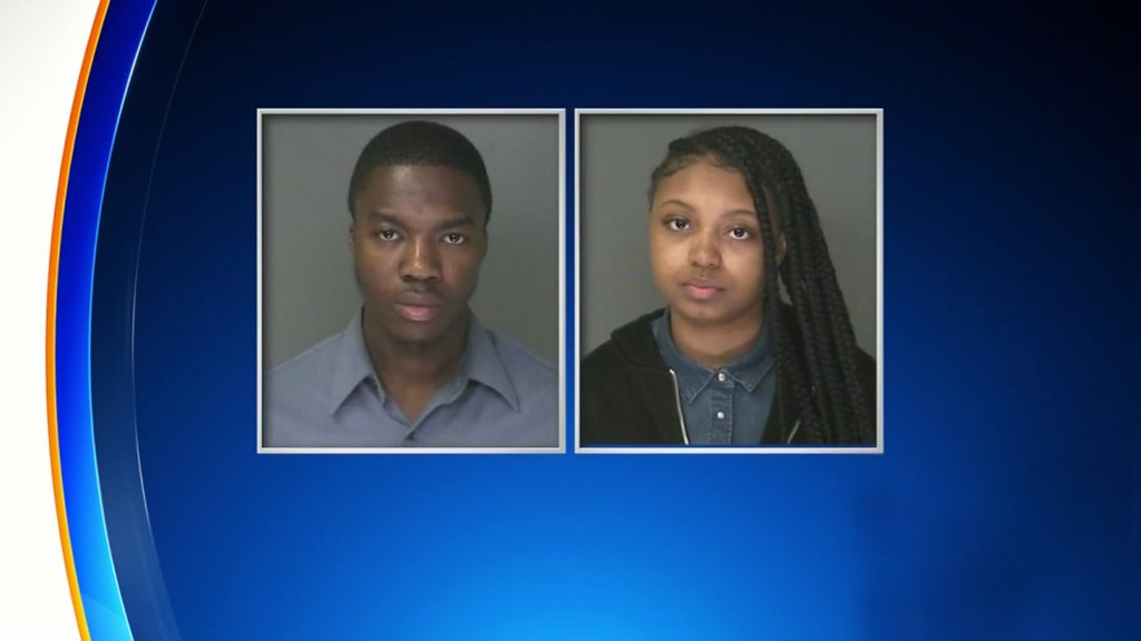 Police Say Duo Used Stolen Credit Card For Skydiving Sessions