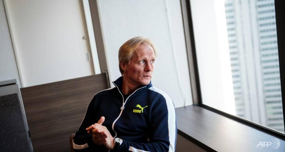Norwegian Andersen plots North Korea revival