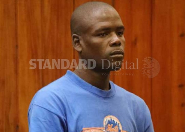 Malindi man who beheaded father appeals 30 year sentence