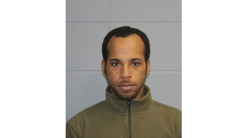 North Haven Police Arrest UPS Employee Accused Of Stealing Packages