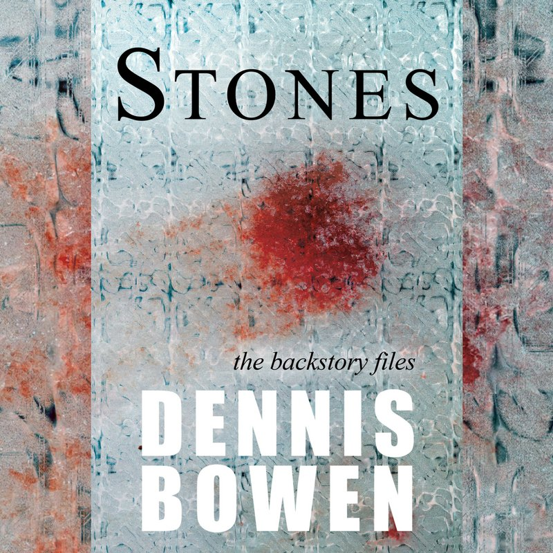 Now available STONES (The Backstory Files, Book 1)! https://t.co/F2NlUfhYjj  #Kindle #Thriller #pdf1 #asmsg https://t.co/EXZMTWcZCW