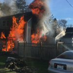 Mother, young child escape house fire in Seaside