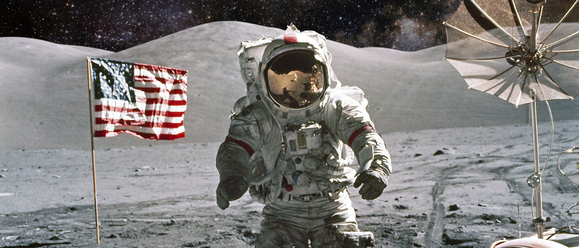 Trump Makes Astronauts Going Back To The Moon Official US Policy https://t.co/PRoKGSElZH https://t.co/J0ANCtlFhi