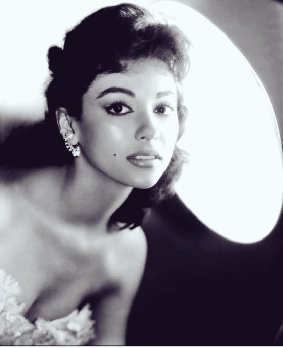 Happy Rita Moreno\s birthday