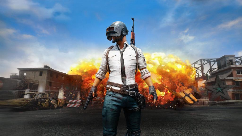 PLAYERUNKNOWN'S BATTLEGROUNDS is now available in Xbox Game Preview https://t.co/tWBpNGcgoz https://t.co/ZriJ9BULPg