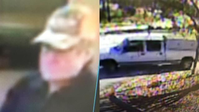 Suspect connected to multiple Upstate bank robberies arrested