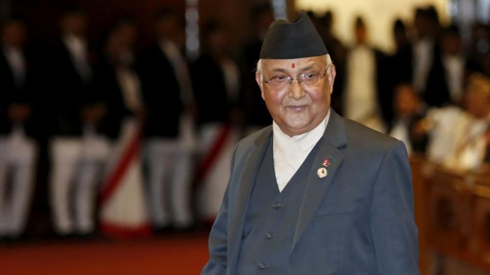 India must work with Nepal's new government to offset China's influence