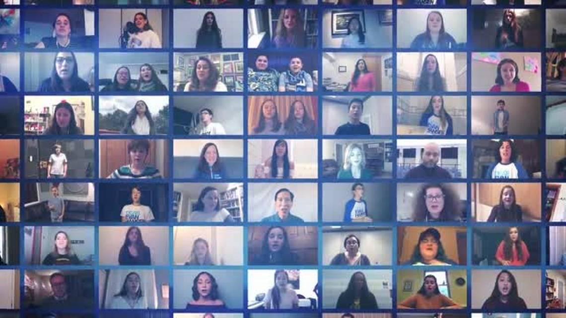 Dear Evan Hansen video goes viral   The Kansas City Star