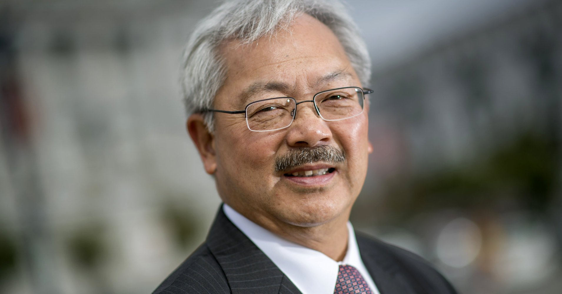 San Fransisco Mayor Ed Lee has died. He was 65 https://t.co/rLedh1D9Ig #obit https://t.co/k8mUSSuAxX
