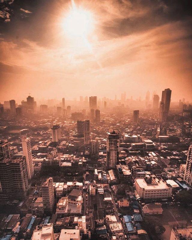 love Reposting @indiapictures: City...