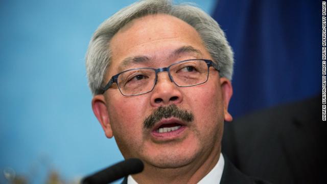 San Francisco Mayor Ed Lee dies at 65 https://t.co/mcL0Elf3xt https://t.co/GveuHoxQOw