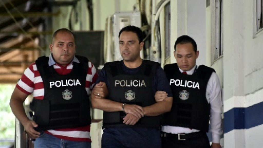 Jailed Mexican ex-governor fails in appeal against extradition