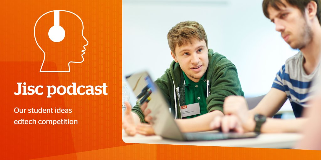 test Twitter Media - Next year we're launching our student ideas competition. Find out all you need to know in our latest podcast https://t.co/v6VIpTVpcx https://t.co/eVUKeOW6eI