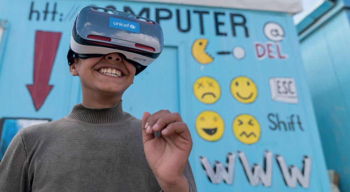test Twitter Media - Un doble desafío: acceso y protección a los niños en el mundo digital. https://t.co/U5z2Xqt2sr Vía: @el_pais https://t.co/yoUVvxlQHx