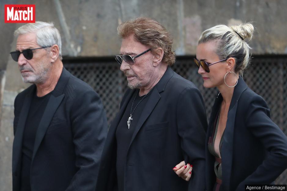 Inhumation de Johnny Hallyday à Saint-Barthélemy: Jean-Claude Darmon répond à Sylvie Vartan