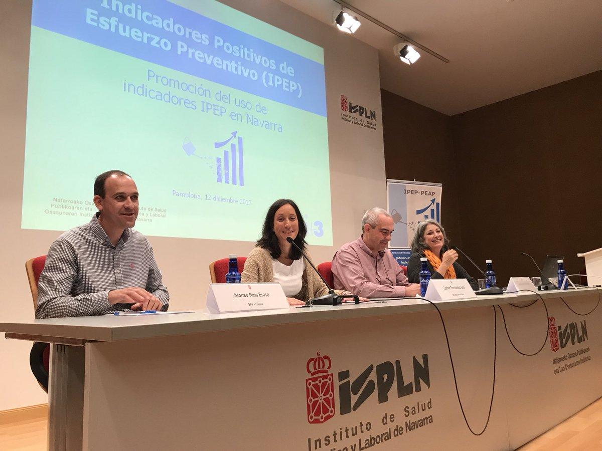 test Twitter Media - Indicadores positivos de Esfuerzo Preventivo, mesa de buenas prácticas, @AzucareraES @ACCIONA @SKFgroup https://t.co/5Siola8MDY