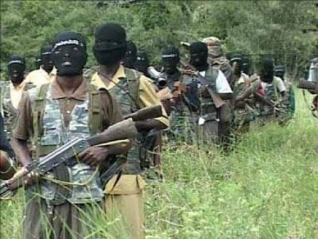Police warn of a planned Al Shabaab attack in Lamu County and its environs