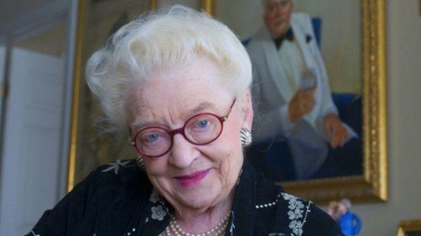 Manchester Town Historian Vivian Ferguson Dies At Age 92