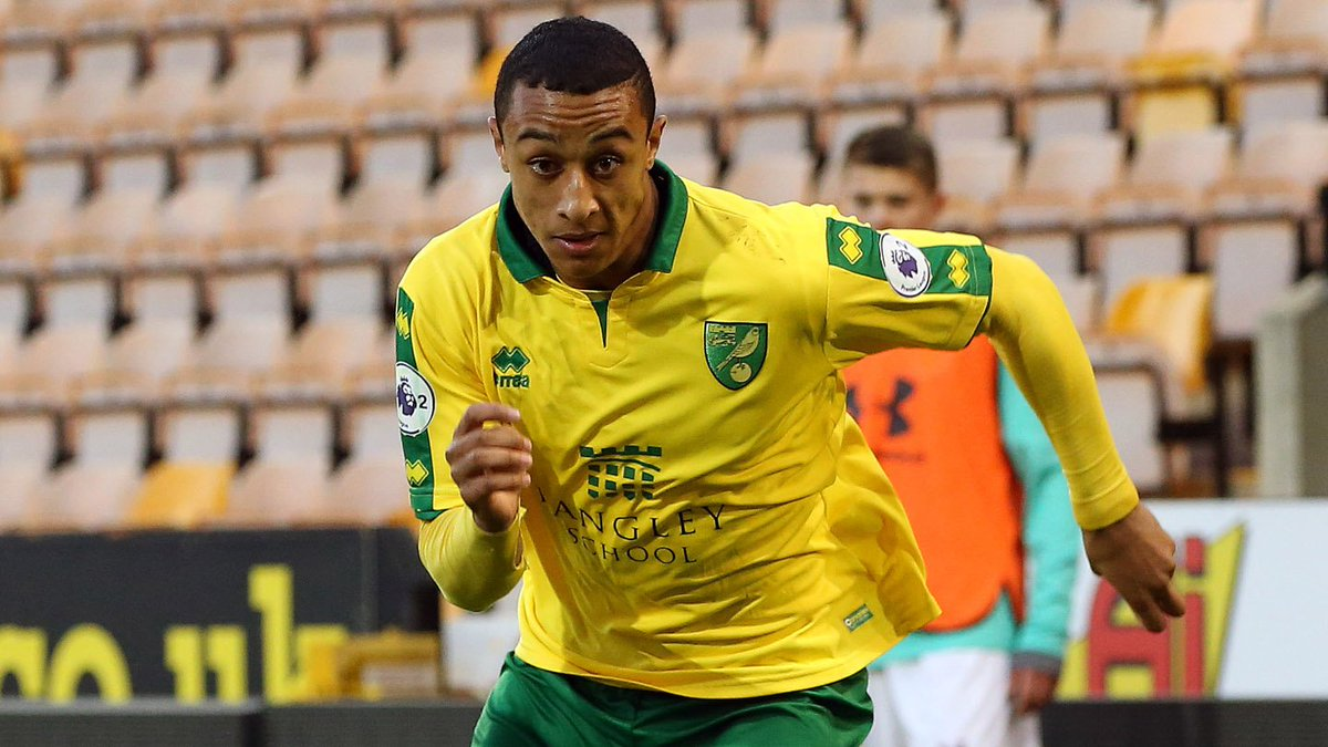 Get down to Carrow Road this evening to support our Under-18s! #ncfc  Admission info ➡️ https://t.co/o361zdduEB https://t.co/EwJSZN866M