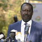 Raila Odinga's next steps after his failed swearing-in as told by his close ally Salim Lone