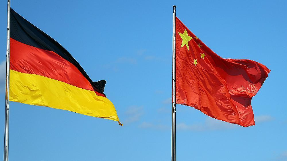 German intelligence warning of Chinese LinkedIn spying 'groundless' – Beijing