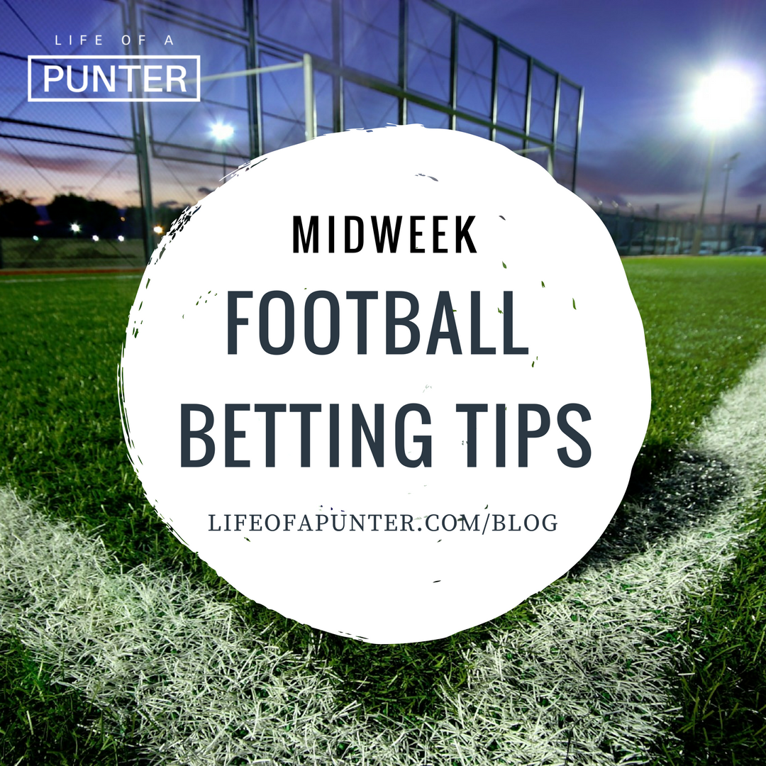 Tuesday sees midweek action in the #EPL #Bundesliga and #SerieA. We've got a couple tips lined up!! See here: https://t.co/81kcOnZVd4 https://t.co/MkrmioPmIl