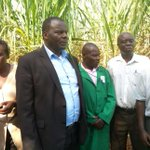 Mumias Sugar reaches out to farmers to net more cane