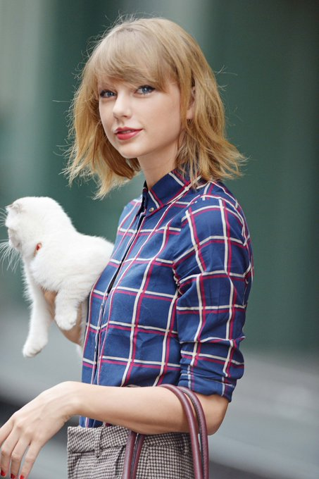Happy Birthday I love you Taylor swift