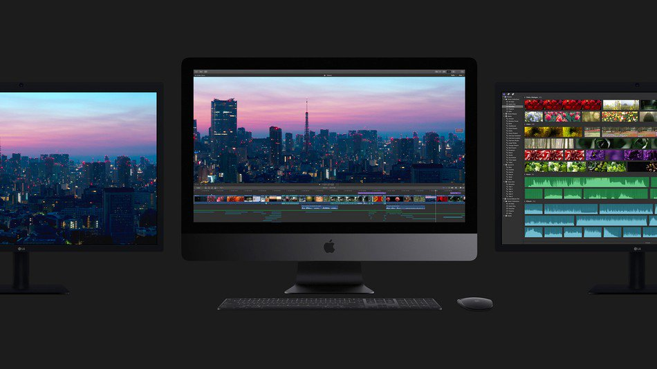 The iMac Pro release date is officially December 14 https://t.co/9NLNzNCVWs https://t.co/DkUKgpJuyd