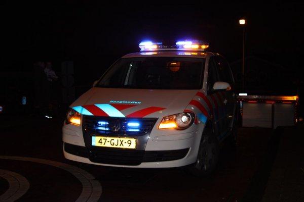 Gewonde bij steekincident Laan van Wateringse Veld https://t.co/xjUva6ilBG https://t.co/0EAFV0uePV