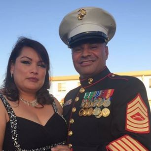 RT @IIIMEF: Our prayers go out to MSgt. Hector Trujillo and his family.   Read the story: https://t.co/ClG057V9wz https://t.co/eThrozR6FO