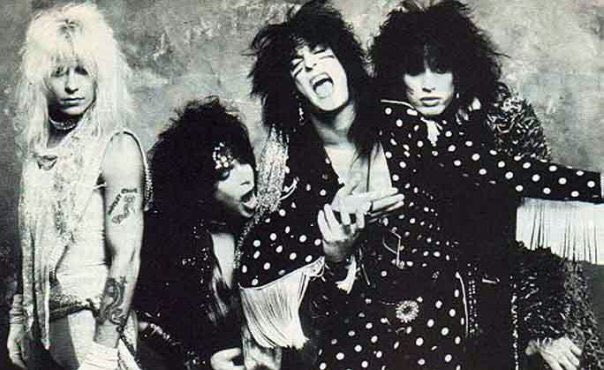Happy Birthday Nikki Sixx